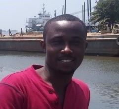 Alex Owusu Amoakoh