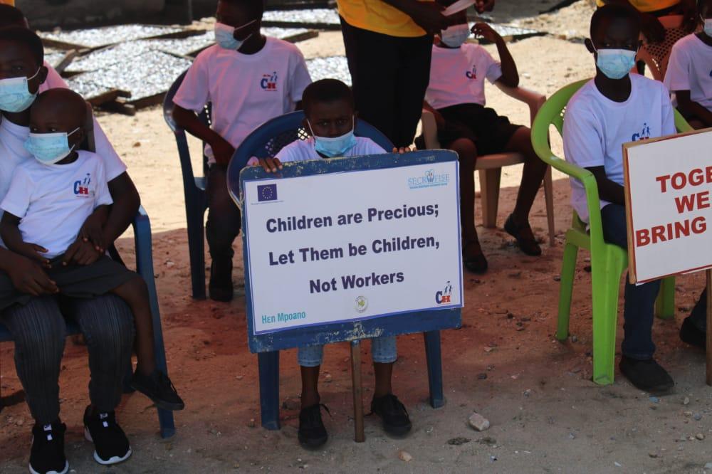 World Day Against Child Labour 2021